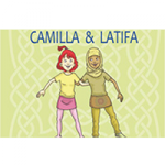 Camilla & Latifa (lesebok)