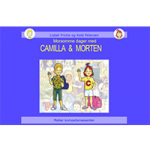 Camilla & Morten (lesebok)