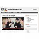 CODA Norge