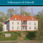 Eidsvoll 1814 – omvisning med tolk (3.-4. trinn)