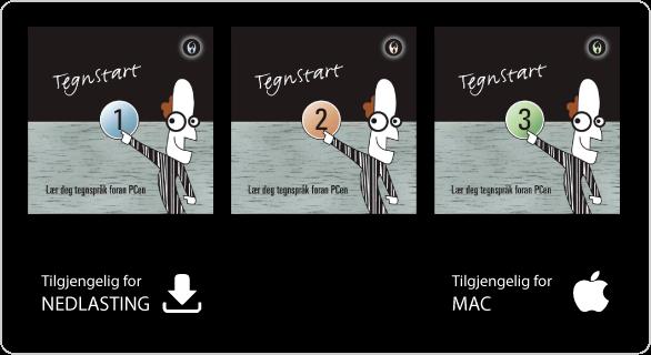 Bilde av TegnStart-serien - Gå til nettbutikk