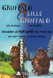 gruffalo-dvd