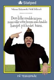 muldvarpen-dvd